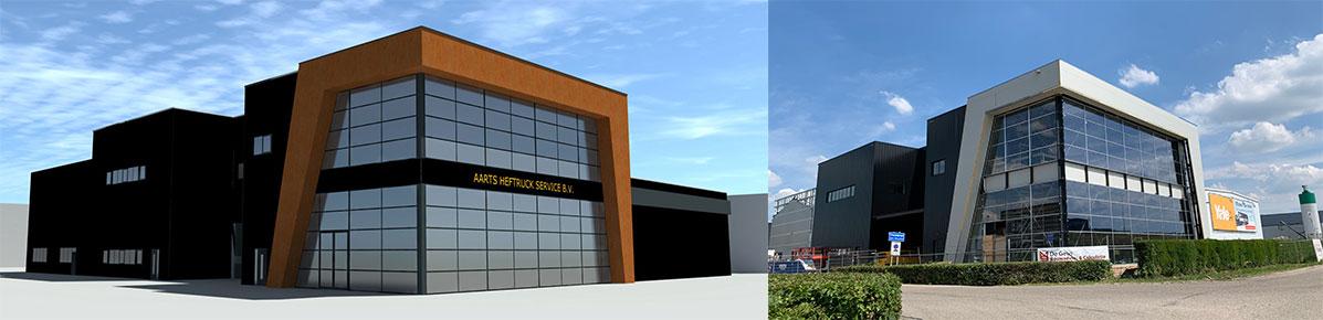 3D Visualisatie | Bouwplanmakers